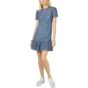 NWT Michael by Michael Kors Lace Dress XS